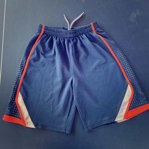 Nike active shorts youth xl